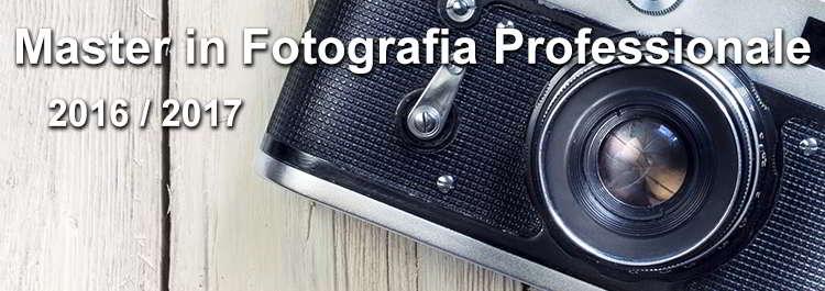 Master Fotografia Napoli